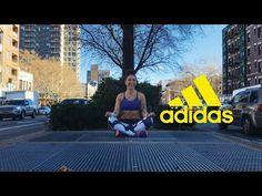 Adidas lance une série de films célébrant la créativité des femmes sportives | Wonderful Brands