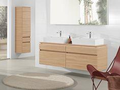 Mueble bajo lavabo LEGATO | Mueble bajo lavabo - Villeroy & Boch