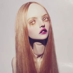 Likes, 27 Comments - Emilie Steele Sculpture Art, Sculptures, Princess Zelda, Disney Princess, Ball Jointed Dolls, Lovers Art, Bjd, Fashion Dolls, Amazing Art