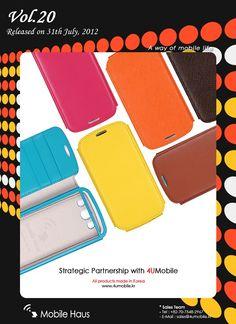 Samsung Galaxy S3  (갤럭시S3 / ギャラクシー)  Genuine Leather Case