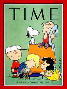 ADAPTANDOSE A LOS NUEVOS TIEMPOS? : Snoopy y sus amigos a la caza ...