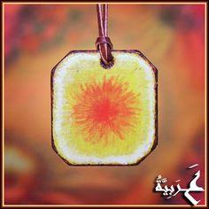 Náhrdelníky - Amulet - Negma myn Nar