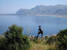 Cofano Bay Sicily