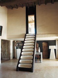 El estilo bohemian-chic de la casa de Consuelo Castiglione en Formentera | Etxekodeco