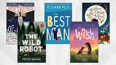 Check out these life-changing middle grade books recommended by teachers.