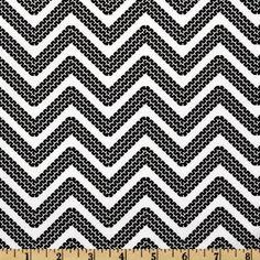 44 Wide Cone Zone Chevron White/Black Fabric By The Yard by Kaufman, http://www.amazon.com/dp/B008B0F7PO/ref=cm_sw_r_pi_dp_CNRNrb09ZM0Y5