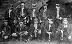 Dunston_Colliery_miners_1920.jpg (681×424)