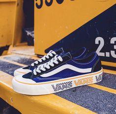 Vans Style 36 Devon
