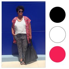 More than just a size Mode Plus, Capri Pants, How To Wear, Clothes, Style, Fashion, Outfits, Swag, Moda