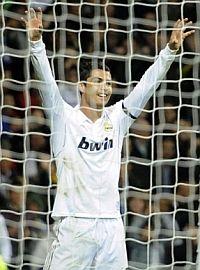 101 goles del tridente CR7-Benzema-Higuain