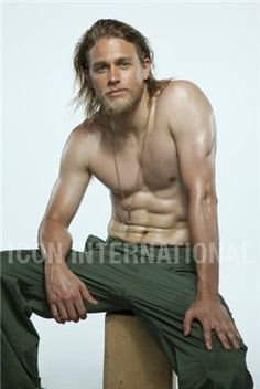 Charlie Hunnam Sons Of Anarchy | Charlie Hunnam♥ - Sons Of Anarchy Photo (25476875) - Fanpop fanclubs