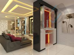 Cai Yi Construction (M) Sdn Bhd - altar design Altar 3D Design Skudai JB Design , provide new innovative and creative ideas in interior designing.