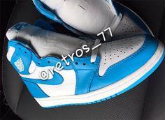 First Look at the Air Jordan 1 Retro High OG