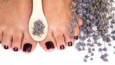 Plesňové infekcie: prečo je levanduľový olej dobrý?