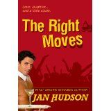 The Right Moves (Kindle Edition)By Jan Hudson
