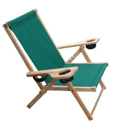 The Outer Banks Wooden Beach Chair Wooden Beach Chairs, Armchair With Ottoman, Swan Chair, Folding Beach Chair, Brown Leather Recliner Chair, Small Living Room Chairs, Toddler Chair, Outdoor Tables And Chairs, Outdoor Garden Furniture