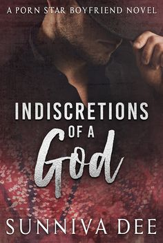 """Indiscretions of a God"" by Sunniva Dee"