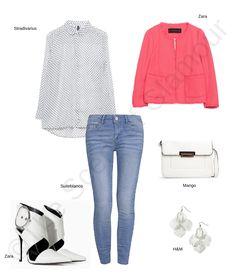 Fuchsia Jacket