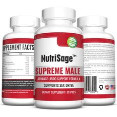 Natural Male Enhancement Supplement With Pure Horny Goat Weed Extract, Maca Root,Tongkat Ali, Tribulus and Ginseng- Best Herbal Mens Libido Pill For Top Performance, Energy, Stamina and Sex Drive ^^ Discover this special product, click the image : Herbal Supplements
