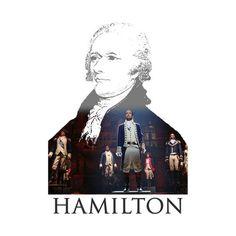 Shop Hamilton hamilton t-shirts designed by as well as other hamilton merchandise at TeePublic. Hamilton Musical, Alexander Hamilton, Broadway Theatre, Musical Theatre, Hamilton Wallpaper, Hamilton Lin Manuel Miranda, Hamilton Fanart, Awesome Wow, And Peggy