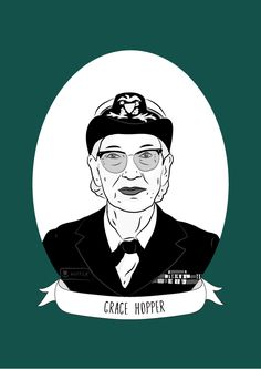 Grace Hopper was an American computer scientist and United States Navy Rear Admiral. She was a pioneer in computer technology, and invented the first compiler for a computer programming language, which led to the widely used COBOL language. Hopper...