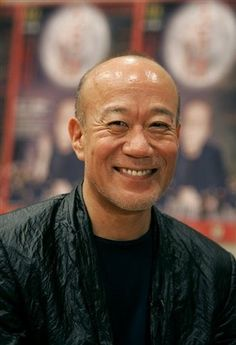 Joe Hisaishi  (He is the composer who does the music to all of the Miyazaki movies.)