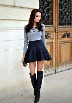 GLAM gorgeous outfit