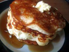 Feather Pancakes Featherspancake Recipesbeepancakeswaffetter Homes And Gardensthe