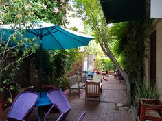 San Luis Obispo, Patio, Outdoor Decor, Home Decor, Decoration Home, Room Decor, Home Interior Design, Home Decoration, Terrace