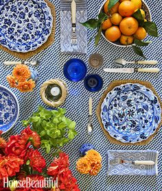 50 Table-setting Ideas for Every Kind of Gathering
