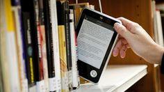 Leer y Descargar Libros - 8 Sitios de Dominio Público | #Artículo #Educación
