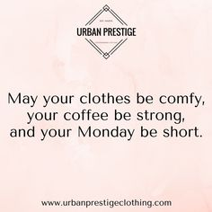 Happy Monday! Funny fashion quotes