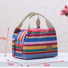 Portable Folding Fresh Keeping Cooler Bag Lunch Bag For Food Fruit Seafood Steak Hot/Cold Thermal Insulation Bag Ice Pack My Bags, Purses And Bags, Bag Quilt, Lunch Tote Bag, Bags 2015, Bag Patterns To Sew, Fabric Bags, Quilted Bag, Kids Bags
