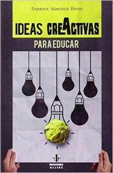 Toda la información de este libro está en su web: http://www.ideascreActivas.com