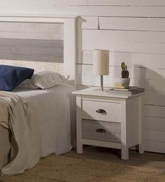 270 best mesitas de noche images on pinterest bedroom ideas bedside tables and dorm ideas - Mesitas de noche romanticas ...