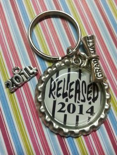 Unique Gift Idea for your graduate!  Released 2014 Graduation Class of 2014 ON SALE NOW