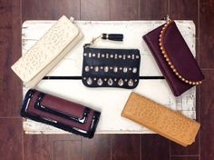 Fall clutches