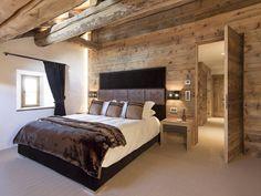Die 21 Besten Bilder Von Rustikales Schlafzimmer