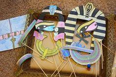 egyptian birthday invitations - Google Search