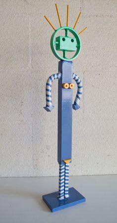Metal Sculpture by JKCART
