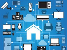 Picture of IoT - 'Intranet' of Things : Home Automation. Part 1 : IoT, Introduction Home Automation System, Smart Home Automation, Home Gadgets, New Gadgets, Baby Gadgets, Gadgets Shop, Desktop Gadgets, Electronics Gadgets, Internet Of Things