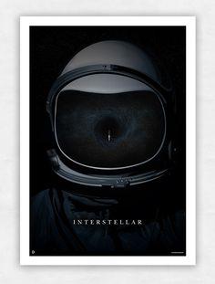Interstellar Fan Art