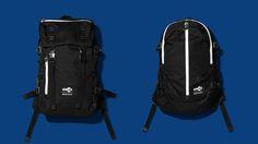 初のコラボレーション! マキャベリックとアトモス ラボによるバッグが登場。 | news | HOUYHNHNM(フイナム)