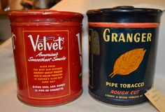 Pair of Cool Tobacco