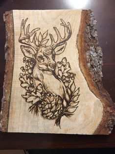 """DIY Wood Burning Art Project Ideas & Image 2019 [Art and Style] Ideas From All Around The DIY Wood Burning Art Project Ideas & Image 2019 Have you people become aware of the claiming, """"Whatever o Wood Burning Stencils, Wood Burning Tool, Wood Burning Crafts, Wood Burning Patterns, Wood Crafts, Stencil Wood, Diy Crafts, Wood Burn Designs, Wood Design"""
