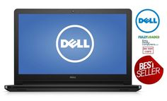 DELL Laptop Inspiron Notebook 17 inch Windows 10 Webcam WiFi DVD (FULLY LOADED) #Dell  #laptop #laptops