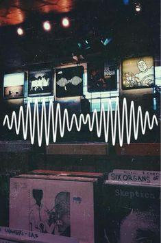 »Arctic Monkeys