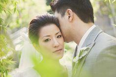 wedding photography - real wedding - fannie & leonard - bride & groom