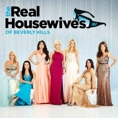 The Beverly Hill housewives are back in tonight's RHOBH Season 4 premiere! The RHOBH 2013 premiere will be back to back with the second season Lisa Vanderpump's show Vanderpump Rules. David Foster, Wife Appreciation Day, Hill Workout, Kyle Richards, Bravo Tv, Housewives Of Beverly Hills, Season Premiere, Reality Tv Shows