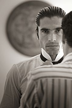 The Spanish Matador A series of portraits featuring matadors, taken in and around Madrid, Spain. photography by Jeff Martin